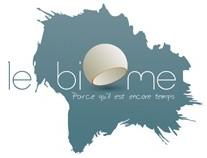 le biome